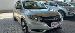 Honda Hr-v EX 1.8 Cvt Flex 2016 - Suv Mais vendido!