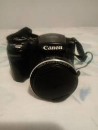 Câmera Powershot Canon Sx500 IS