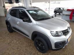 Título do anúncio: Renault Kwid OUTSIDER 1.0 MANUAL 4P