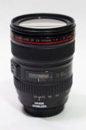 Canon 24-105mm f/4 Série L Is Usm
