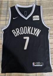 Camisa Regata NBA Brooklyn Nets - 7 Durant