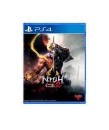 Nioh 2 para PS4