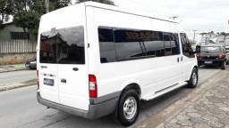 Ford transit 2011 diesel