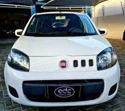 Fiat Uno Vivace 1.0 2016