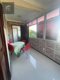 Apartamento com 2 dormitórios à venda, 60 m² por R$ 159.000,00 - Prainha - Aquiraz/CE