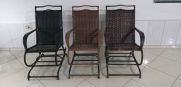 Título do anúncio: Cadeira de embalo!!!