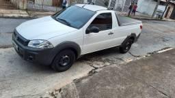 Fiat Strada Hard Working 2018 completíssima