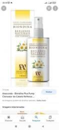 Título do anúncio: Biodina clareadora