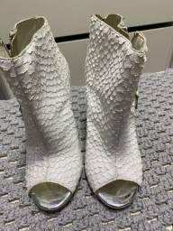 Título do anúncio: Sapato Lelis Blanc branco