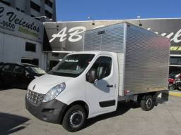 Título do anúncio: MASTER 2014/2015 2.3 DCI CHASSI CABINE L2H1 16V DIESEL 2P MANUAL