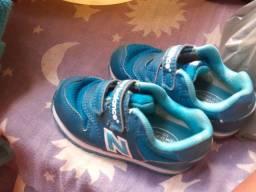 Sapatos de bebês