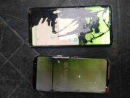 Placa do Samsung s9 e Samsung s8, original