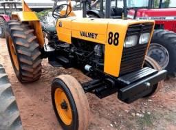 Trator Valmet 88 1984 - Todo Revisado!!! Motor Retificado e Bomba Injetora