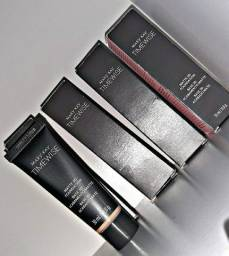 Bases Mary Kay Timeline 3D