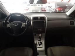 Corolla Xei 2.0 Completo Preto 2014 GNV