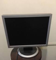 Monitor 14 polegadas Positivo com Defeito