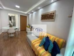 Apartamento à venda, 65 m² por R$ 345.000,00 - Maria Paula - São Gonçalo/RJ