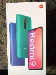 Xiaomi Redmi 9 novo