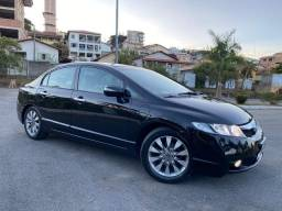 Título do anúncio: Civic LXL automático impecável