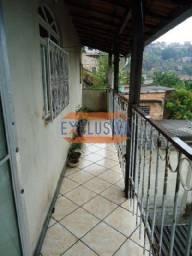 Casa à venda com 5 dormitórios em Salgado filho, Belo horizonte cod:EC14058