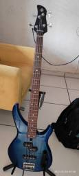 Contrabaixo Yamaha 4 cordas TRBX 174