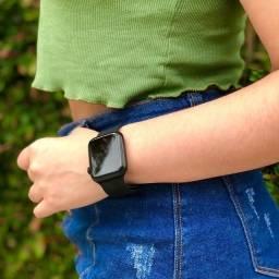 Smartwatch W46 Disponível+ Pulseira de brinde !