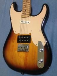 Guitarra Squier Vintage Modified 51 (usada)