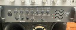 Amplificador pwm 1000 p