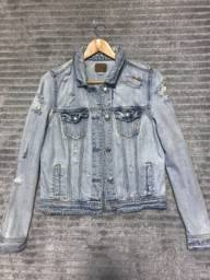Jaqueta jeans Urban Outffitters