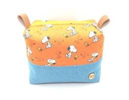 Necessaire Box Snoopy