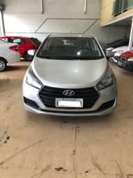 Hyundai/ Hb20 Confort 1.0 2017