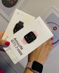 Relógio Amazfit GTS 2 Mini A2018
