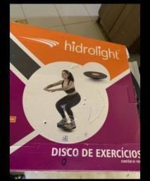 Disco para exercícios