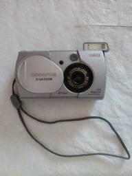 Vendo Camera Olympus Semi Digital