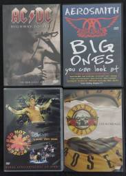 Shows em DVD Originais