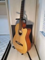 Suporte para violão e guitarra Stagg