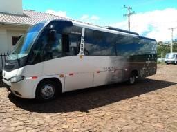 Micro ônibus sênior 29 lugar 2009