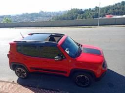 Título do anúncio: Jeep Renegade Trailhawk