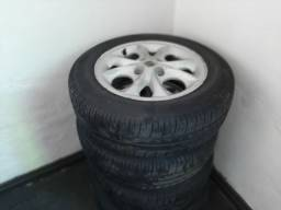 Rodas Fiat 14
