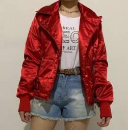 Título do anúncio: Jaqueta Planet Girls M $80,00