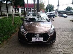 Hyundai HB20s Comfortplus 1.0 Mec. 2019