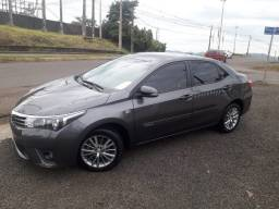 Toyota \ Corolla XEI 2.0 Flex Aut / Completasso / Impecável / Ano 2015