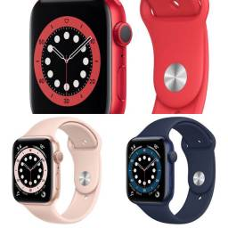 Lacrado - Apple Watch, Serie 6 40 Mm Novo