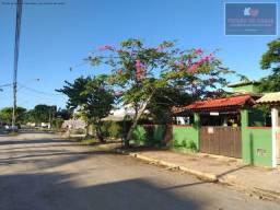 Casa para Venda em Cabo Frio, Verão Vermelho (Tamoios), 3 dormitórios, 2 suítes, 1 banheir