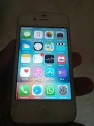 Título do anúncio: IPhone 4 pra vende logo 80 reais
