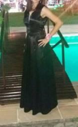 Vestido de festa (madrinha)