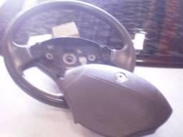 Kit Airbag Scenic 2010 1.6 16v