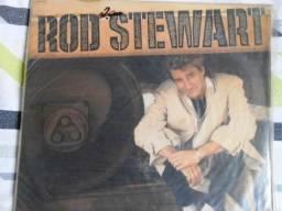 Lp Rod Stewart - 1986