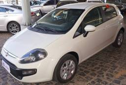 FIAT PUNTO 1.4 ATTRACTIVE 8V FLEX 4P MANUAL - 2015