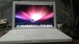 Troco Macbook White